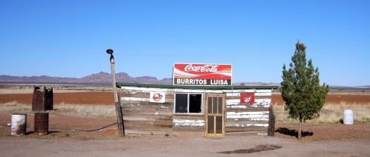 burritos luisa